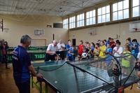 Galeria Tenis stołowy