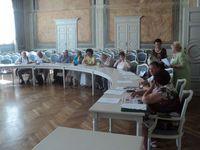 Galeria Trzecie posiedzenie Rady Seniorów