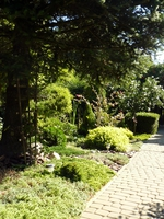 Galeria Konkurs Ogrody - I miejsce