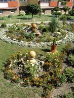 Galeria Konkurs ogrody - 3 miejsce