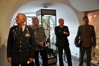 Galeria Wizyta generałów