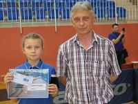 Galeria Grand Prix młodzików i kadetów