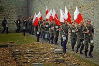 Galeria Bieg Pamięci Żołnierzy Wyklętych