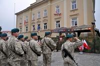 Galeria Święto 5 batalionu strzelców podhalańskich
