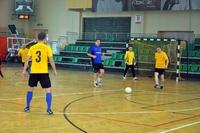 Galeria turniej piłki halowej służb mundurowych