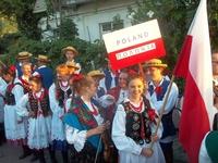 """Galeria Zespół Pieśni i Tańca """"Przemyśl"""""""
