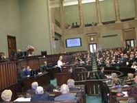 Galeria Obywatelski Parlament Seniorów