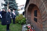 Galeria Rocznica śmierci Ks. J. Popiełuszko
