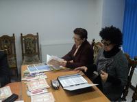 Galeria Piąte posiedzenie Przemyskiej Rady Seniorów