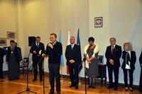 Galeria Pożegnanie Konsula RP Jarosława Drozda
