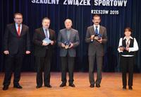 Galeria Wojewódzkie Podsumowanie Współzawodnictwa Sportowego