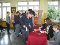 Galeria Młodzi głosują