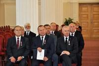Galeria Odznaki samorządu terytorialnego.