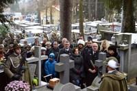 Galeria Pogrzeb Jana Sokołowskiego