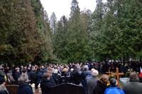 Galeria Pogrzeb Przewodniczącego Władysława Bukowskiego