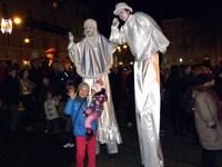 Galeria Wielka Parada Mikołajowa