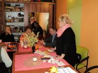 Galeria Opłatek Przemyskiej Rady Seniorów