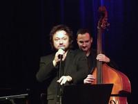 Galeria Mietek Szcześniak i Krzysztof Herdzin Trio