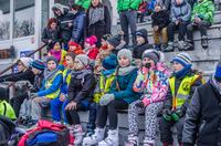 Galeria Zawody łyżwiarskie SP 1