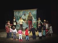 Galeria Spektakl Królowa Śniegu