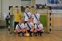 Galeria Turniej piłki nożnej jednostek miejskich o Puchar Prezydenta Miasta