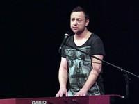Galeria Czesław Solo Śpiewa Solo Act