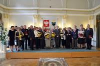 Galeria Jubileusz 50-lecia - 28 kwietnia 2016 r.
