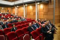 Galeria Konferencja naukowa z okazji 1050 - lecia Chrztu Polski