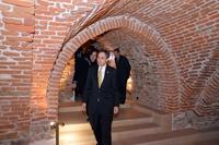 Galeria Wizyta Ambasadora USA