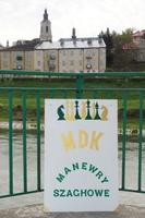 Galeria manewry szachowe