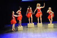 Galeria Międzynarodowy Dzień Tańca 2016