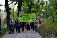 Galeria Dzień Godności Osób z Niepełnosprawnością Intelektualną cz. I