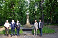 Galeria Wizyta w kamieńcu Podolskim