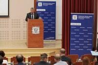 Galeria II Forum Ekonomii Społecznej w PWSW