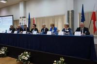 Galeria Ogólnopolska Samorządowa Debata Oświatowa