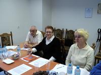 Galeria 6 posiedzenie PRS