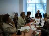 Galeria Siódme posiedzenie PRS