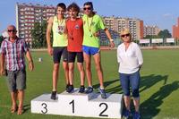 Galeria 4.06.2016 Mistrzostwa Juniorów Młodszych