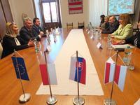 Galeria Wizyta w Preszowie