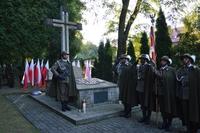 Galeria 77 rocznica wybuchu II wojny światowej