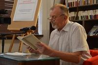 """Galeria Narodowe czytanie """"Quo Vadis"""" Henryka Sienkiewicza"""