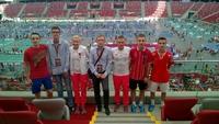 Galeria Narodowy Dzień Badmintona