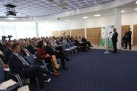 Galeria Prezentacja Strategii na Rzecz Zrównoważonego Rozwoju