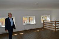 Galeria Oddanie mieszkań komunalnych przy ul. Tarnawskiego