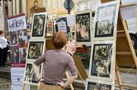 Galeria Światowy Dzień Turystyki na przemyskim Rynku