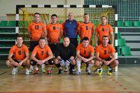 Galeria XIV Turniej Halowej Piłki Nożnej o Puchar Prezydenta Miasta