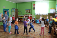 Galeria dzien przedszkolaka