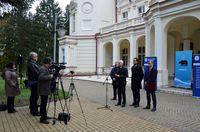 Galeria Konfercja prasowa - 21 października 2016 r.
