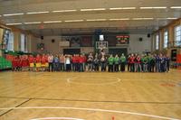 Galeria II Mistrzostwa Straży Granicznej w Koszykówce – Przemyśl 2016