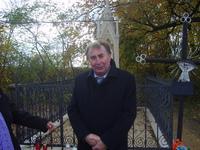 Galeria Poświęcenie nagrobków - cmentarz w Mościskach